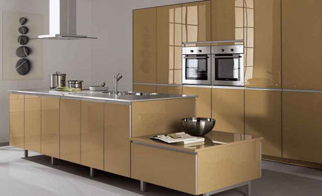 Classic Kitchen Designs Ideas and Tipps