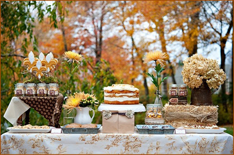 Fall Home Decorations - Ideas for Decorating for Autumn