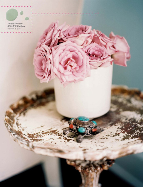 Details for home decor - Lonny mag