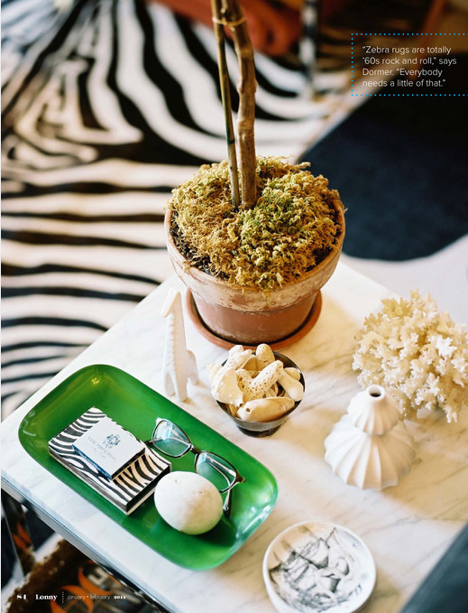 Details for home decor – Lonny mag