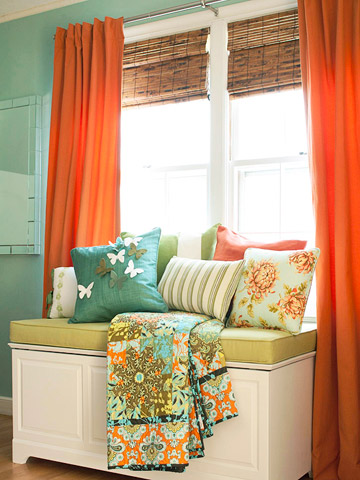 Color Trends and Inspiration for Interior Design