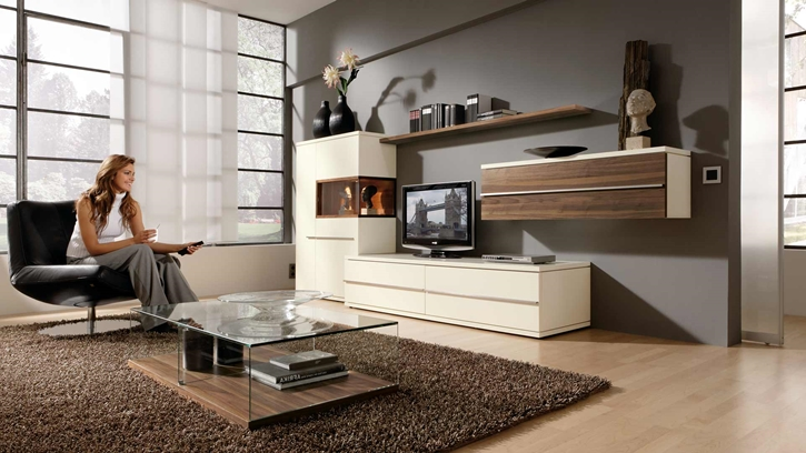 Inexpensive contemporary furniture for home