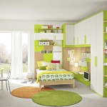 Golf home decor ideas for a kid's room