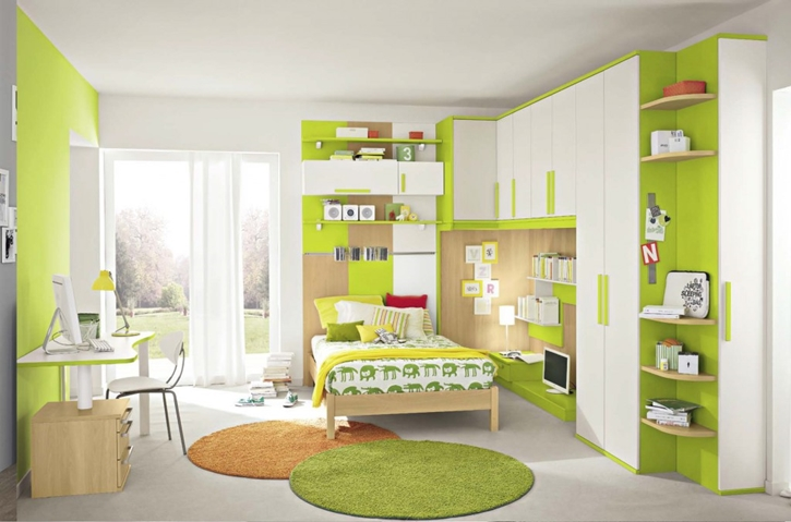 Golf-home-decor-ideas-for-a-kids-room