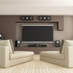 Home Theater Curtains to Feel Like in Real Theater