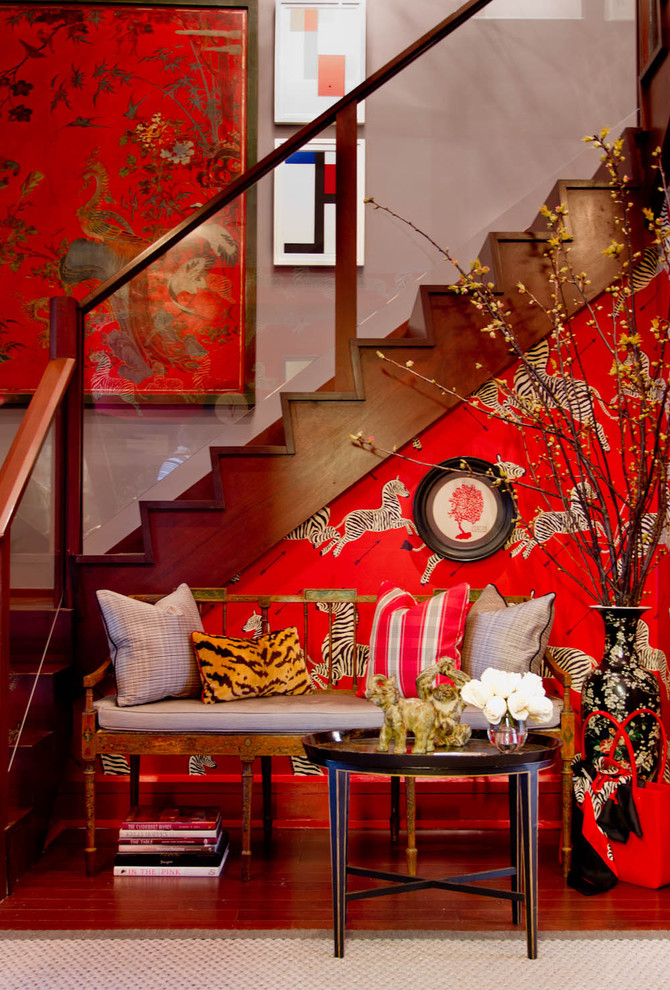 Asian Decor Style