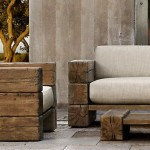 Using decorative furniture hardware for the new look