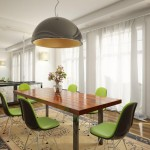 Dining Room Color Ideas to Appeal such Enhancing Ambiance