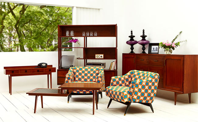 retro-furniture