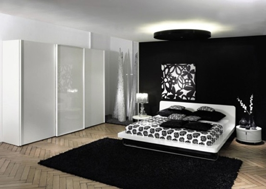 Luxurious-Stylish-edroom-Ideas-With-Elegant-Wardrobe-Closets-white-wardrobes