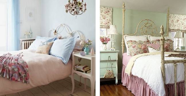 Classic-Shabby-Chic-Bedroom